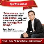 Entrepreneur Konsultan Bisnis