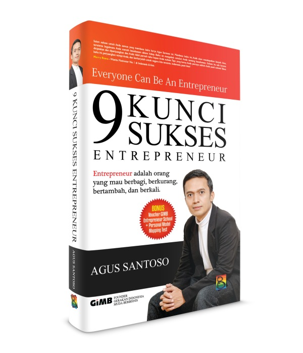 buku bisnis buku pengembangan diri